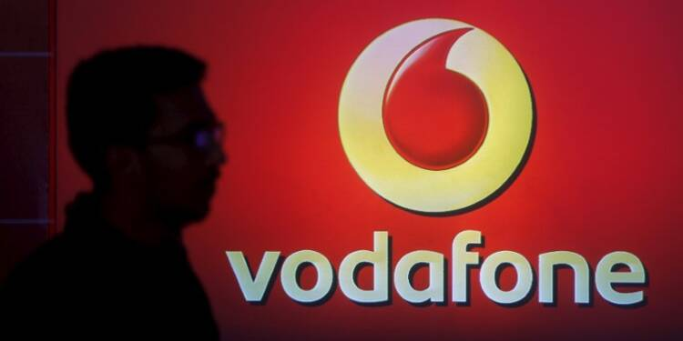 Vodafone acquiert des actifs de Liberty Global pour 18,4 milliards d'euros