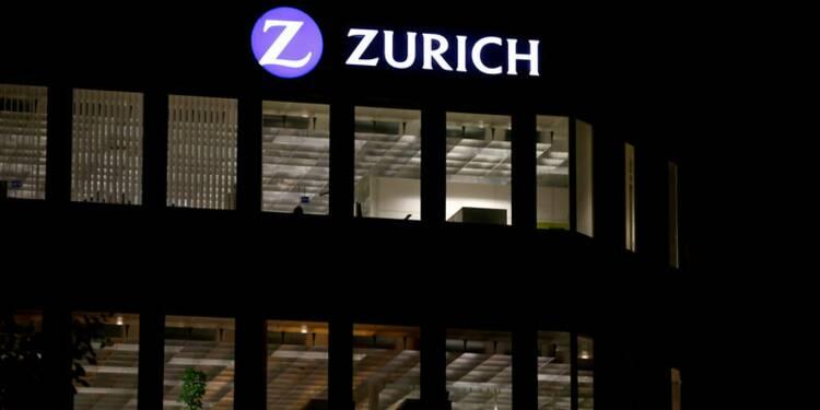 Zurich Insurance n'envisage pas de grande fusion