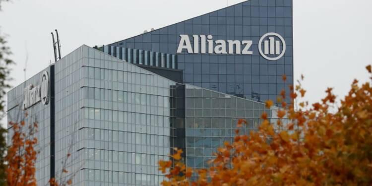 Allianz prudent sur ses prévisions à cause des incertitudes