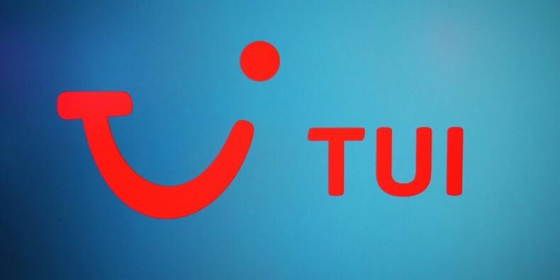 TUI a réduit sa perte au 2e trimestre, confiant pour l'été