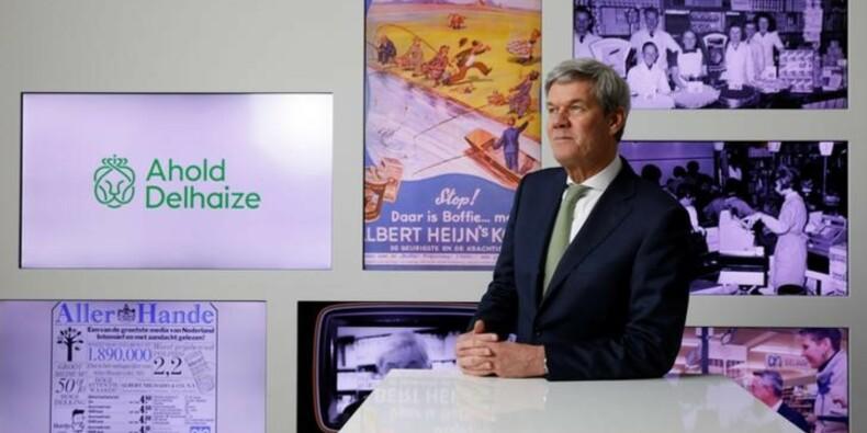Ahold Delhaize augmente ses ventes au 1er trimestre grâce aux USA
