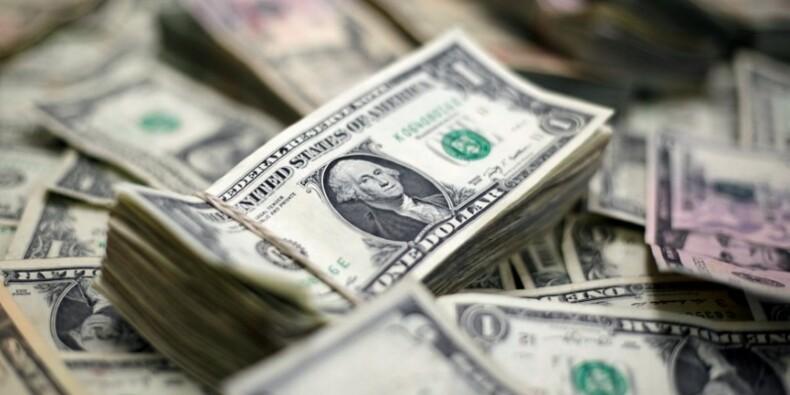 La hausse du dollar change la donne pour les émergents, selon l'IIF
