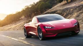 Tesla pourrait-il être racheté par un GAFA?