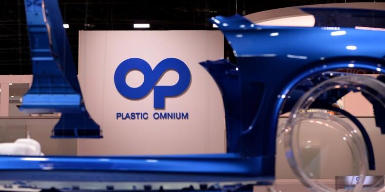 Le conseil Bourse du jour : Plastic Omnium, une faiblesse passagère à mettre à profit !