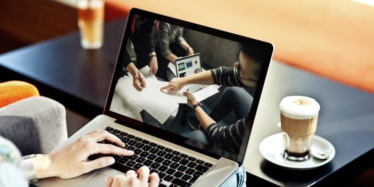 CornerJob, Easyrecrue, Agorize... Ces sites web qui révolutionnent les RH