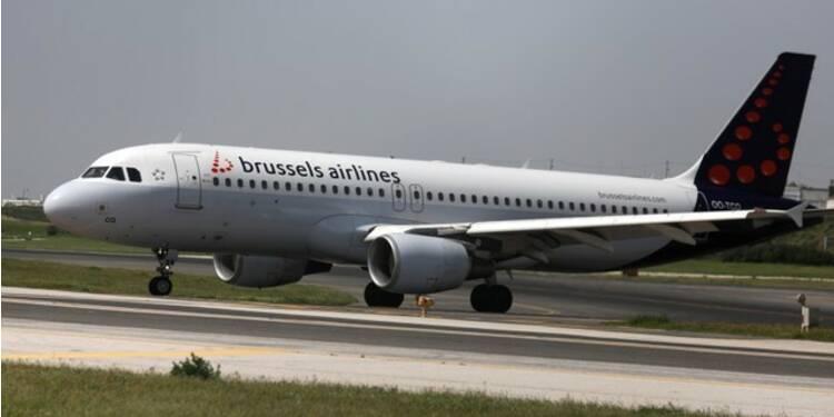 Grève chez Brussels Airlines les 14 et 16 mai