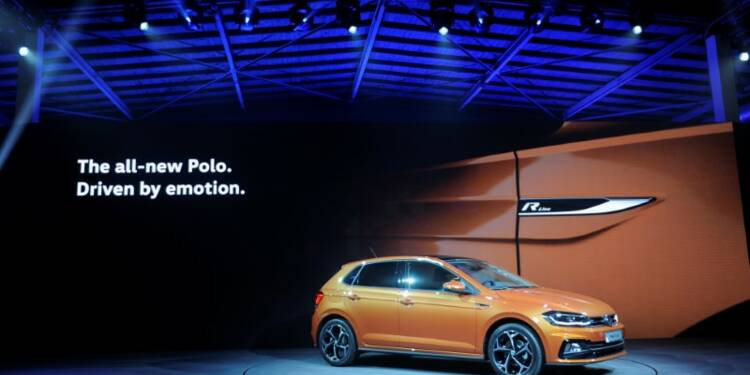 Ceintures défectueuses : Volkswagen rappelle 411 000 voitures