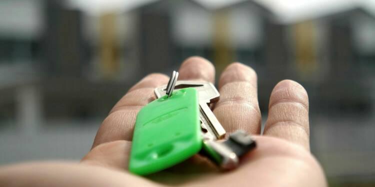 Succession : le prêt gratuit d'un logement compte-t-il ?