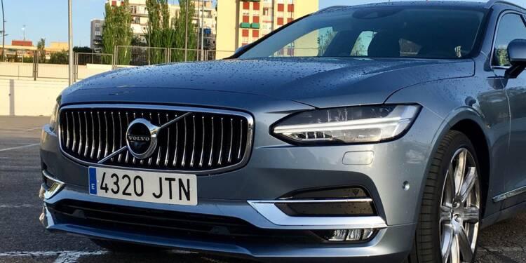 Volvo pourrait bientôt débarquer en Bourse!