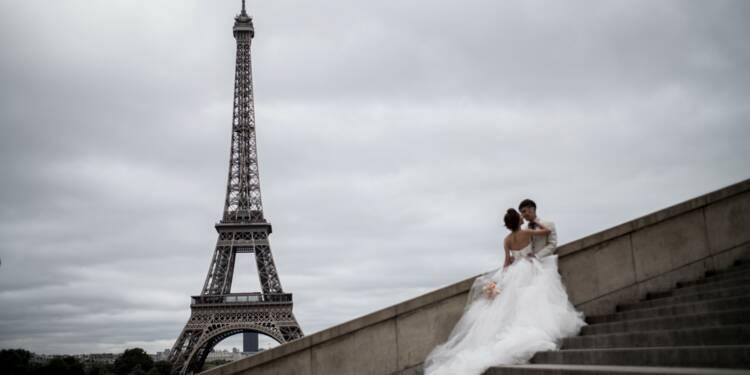 Tenues, lieu, traiteur... Ce que coûte (vraiment) un mariage