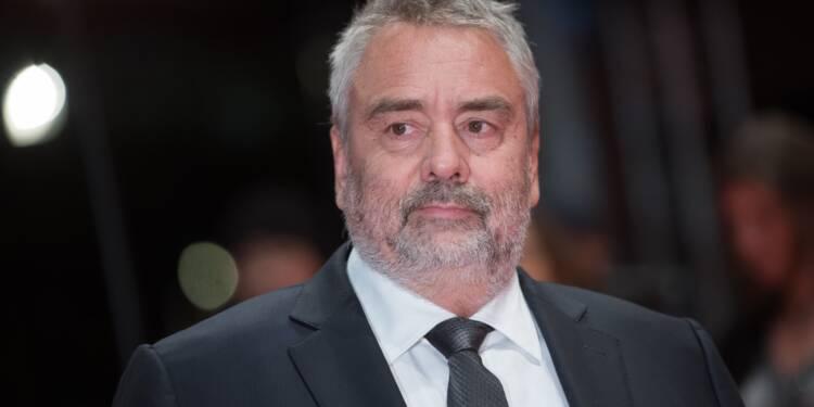 """Plainte pour viol contre Luc Besson, qui dénonce des """"accusations fantaisistes"""""""