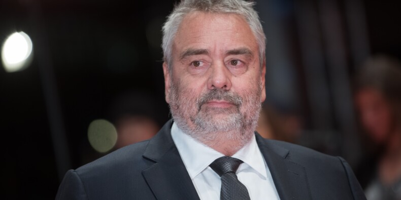 Luc Besson: l'enquête pour viol classée sans suite