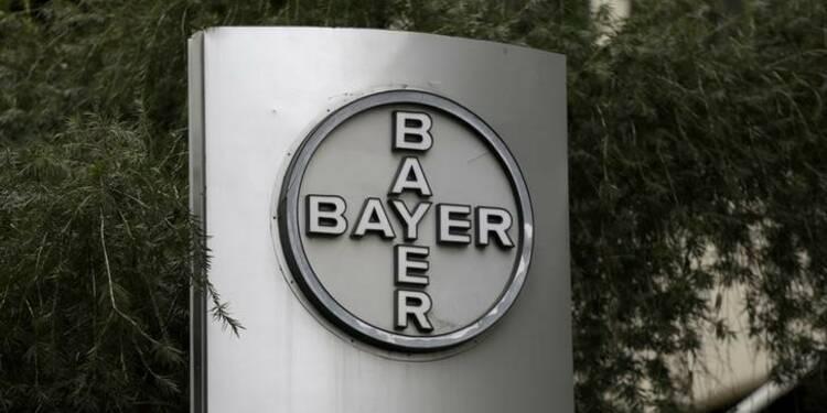 Bayer prévoit moins de synergies avec Monsanto après les cessions