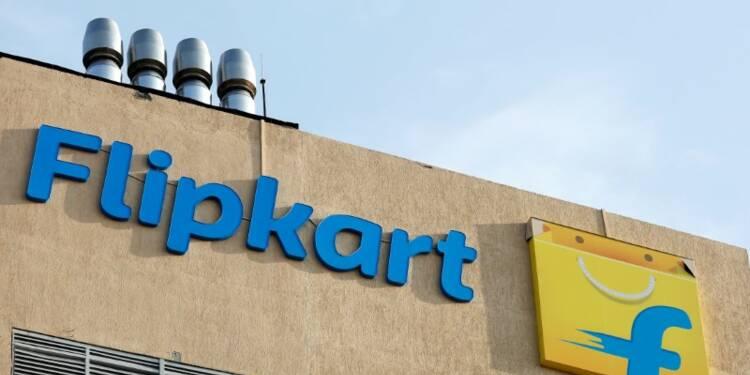 Walmart pourrait introduire Flipkart en Bourse d'ici quatre ans