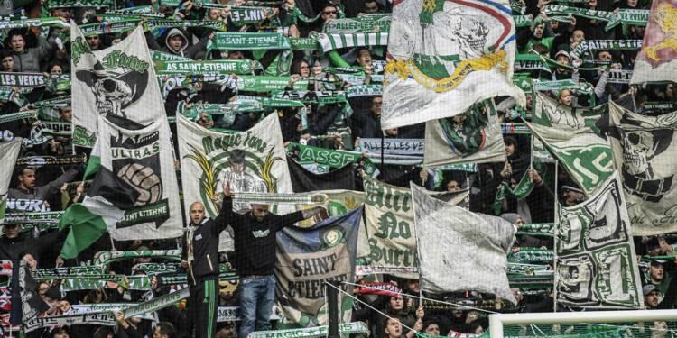 Football : Saint-Etienne bientôt sous pavillon américain