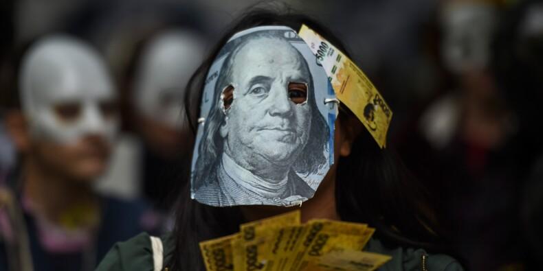 En Argentine, la tension retombe après la crise du peso