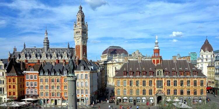 Immobilier à Lille, Beauvais, Dunkerque... où trouver encore de bonnes affaires