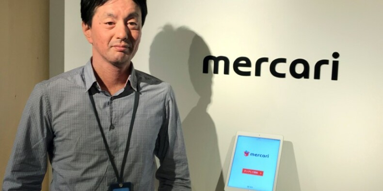 Japon: Mercari va entrer en Bourse, veut lever jusqu'à 1,1 milliard de dollars