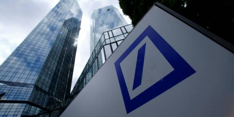 Deutsche Bank n'envisage pas de quitter l'Asie