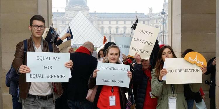 Guides touristiques : la lente agonie d'un métier ubérisé