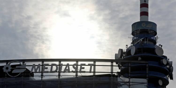 Mediaset: Chute de 75% du bénéfice net au 1er trimestre
