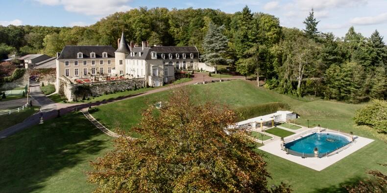 Zaya Younan, le discret milliardaire qui rachète les châteaux français