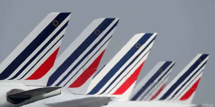 Air France-KLM: Une équipe de transition en attendant un nouveau PDG