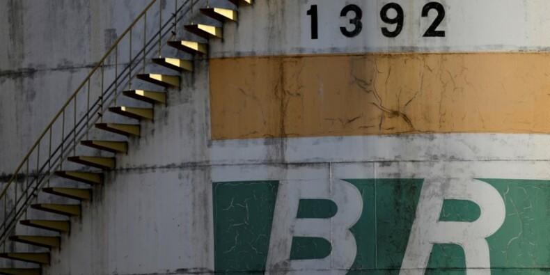 Engie négocie le rachat de TAG, réseau de gazoducs de Petrobras