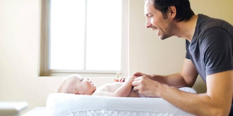 Ma Petite Couche : la solution la plus écolo pour changer bébé