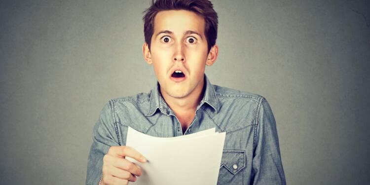 Comment le gouvernement fait sa com' sur votre fiche de paie