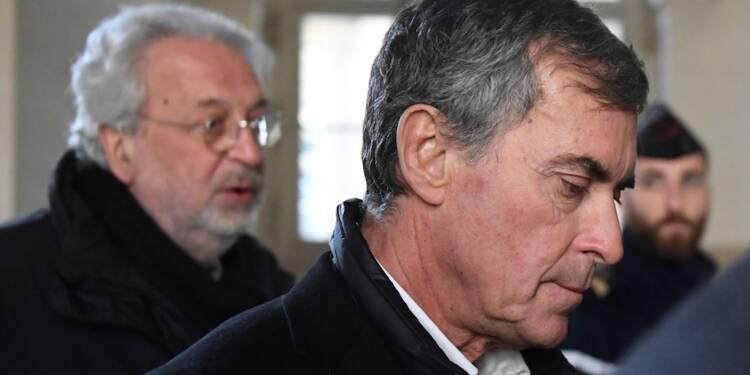 2 ans de prison ferme pour Cahuzac... mais sa peine pourrait être aménagée