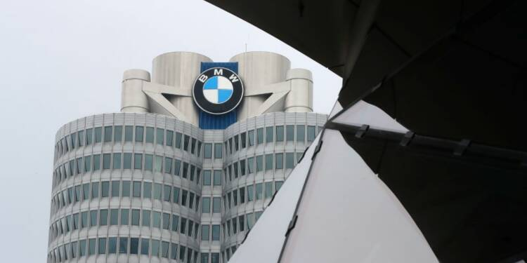 BMW vise des marges imposables de plus de 10%