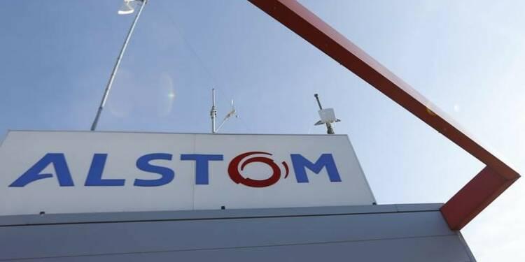 Alstom recrute son directeur financier chez Airbus