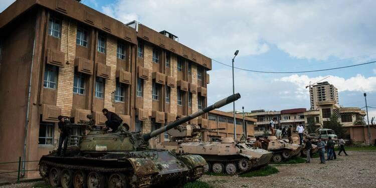 Tourisme de guerre : la folie des voyageurs en manque de sensations fortes