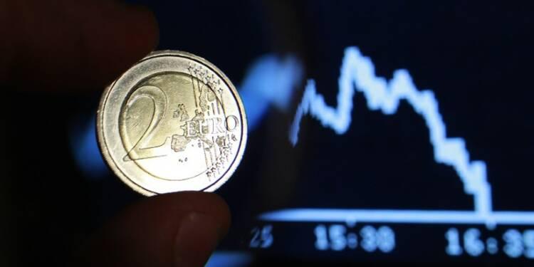 Ralentissement de l'inflation en zone euro confirmé en avril