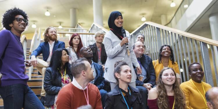 Ramadan au boulot : ce qu'en dit le droit du travail