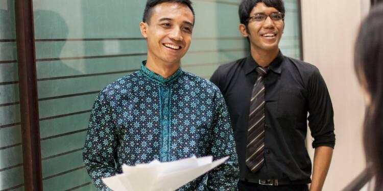 2 ou 3 choses à savoir si vous travaillez avec des Indonésiens