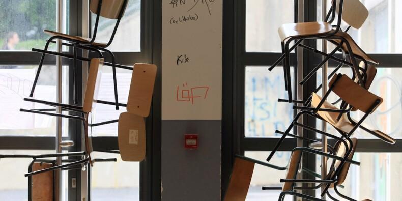 Universités : on fait le point sur les blocages qui menacent les examens
