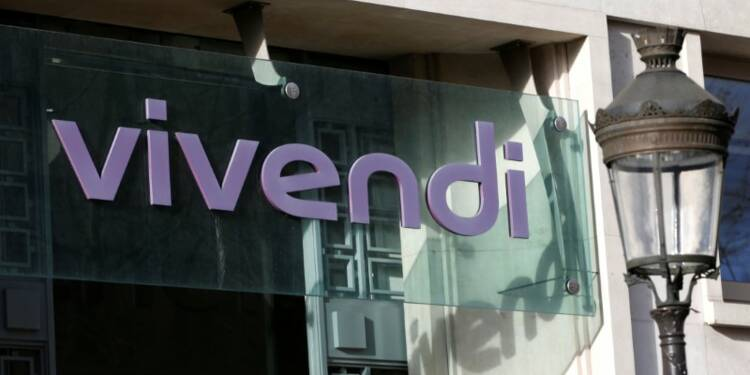 Le groupe Bolloré a porté sa part dans Vivendi à 24%