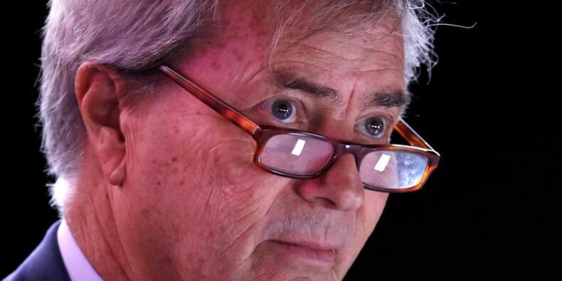 Vivendi : le rêve d'empire latin des médiasde Vincent Bolloré s'éloigne