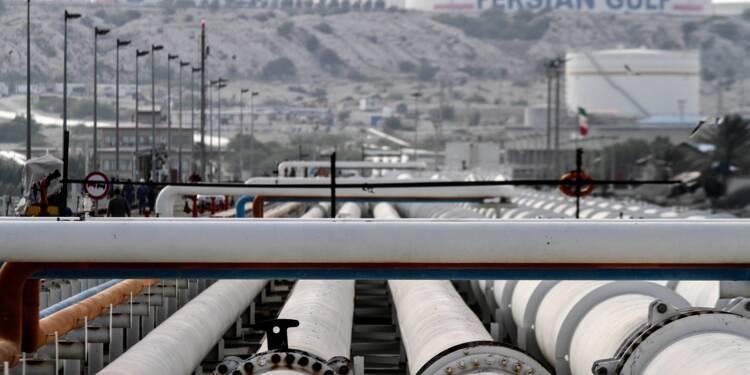 Pétrole et gaz iraniens: la Chine aux aguets, face au retrait des USA