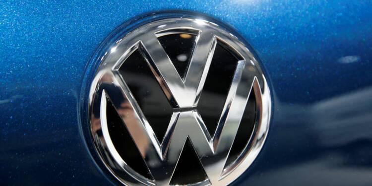 La marque Volkswagen fera l'impasse sur le Mondial de l'auto