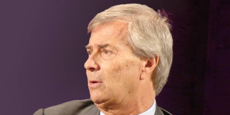 Vivendi : Bolloré veut renforcer son emprise, en montant à 30% du capital!