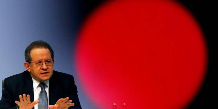 Constancio: La BCE n'a pas d'excuse pour ne pas réagir à une crise