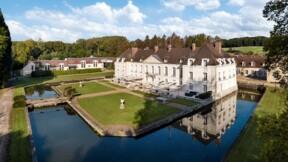 Châteauform' : le Club Med du séminaire