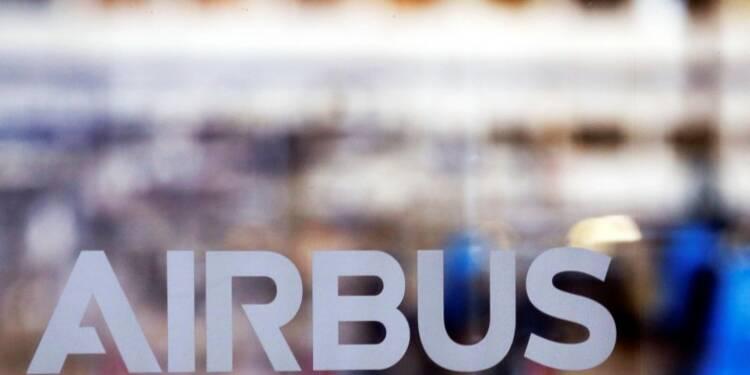 Le loueur DAE discute avec Airbus et Boeing de 400 avions