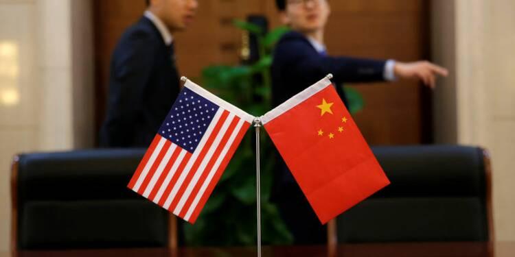 Guerre commerciale : la Chine accepterait de réduire de 200 milliards le déficit américain!