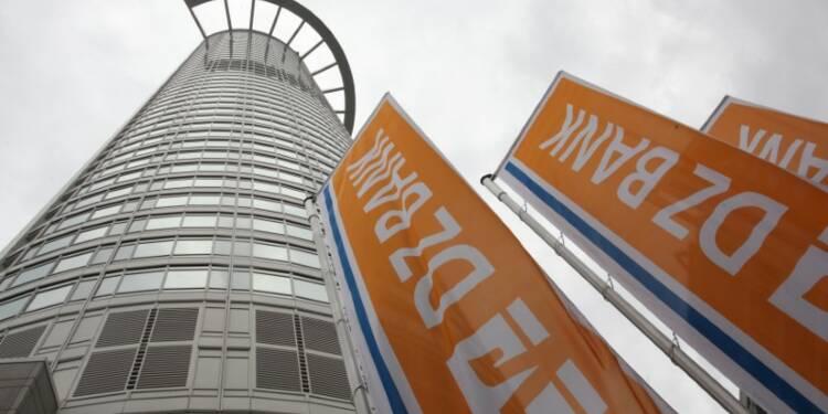 DZ Bank suspendra ses transactions avec l'Iran en juillet