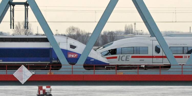 SNCF : ce que la CFDT espère encore sauver pour les cheminots transférés au privé
