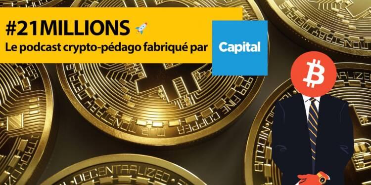 Le minage de cryptomonnaies : la ruée vers l'or numérique